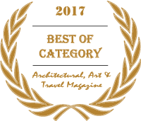 Southwest Offset Printing Best of Category Award