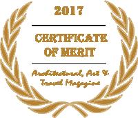 SOP_Award2017_COM_ArchitecturalArtandTravelMagazine2OL