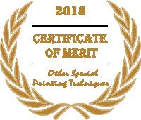 Southwest Offset Printing Certificate Of Merit Award