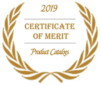 Southwest Offset Printing Certificate of Merit